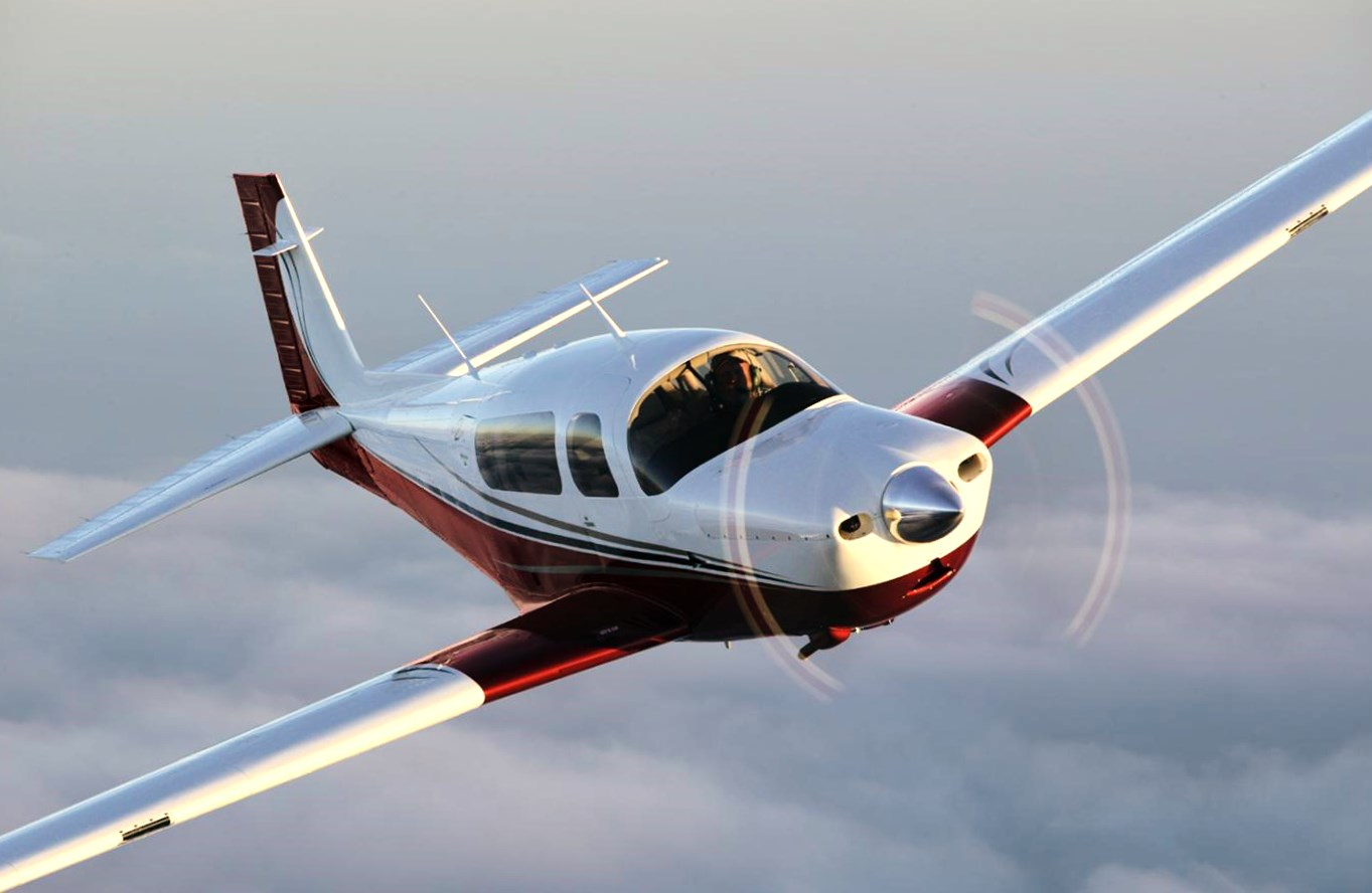 aircraft insurance american p&c